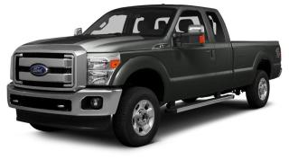 Used 2015 Ford F-250 XLT for sale in Okotoks, AB