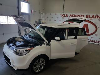 Used 2015 Kia Soul Ex+ Camera for sale in Ste-Julie, QC
