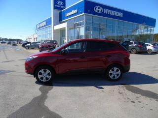 Used 2015 Hyundai Tucson GL 4 portes TA BM for sale in Joliette, QC