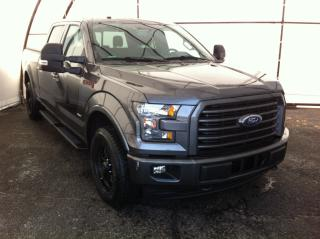 Used 2017 Ford F-150 XLT READY TO TOW, TRAILER TOW MIRRORS, TRAILER PARK ASSIST, TRAILER BRAKE CONTROLLER, 4/7 PIN WIRING for sale in Ottawa, ON