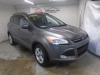 Used 2014 Ford Escape Se, Awd, Gps for sale in Ancienne Lorette, QC