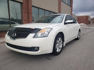 Used 2009 Nissan Altima for sale in Scarborough, ON