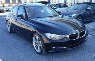 Used 2015 BMW 320 Xdrive Let's Ask Paris for sale in Dorval, QC