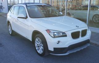 Used 2015 BMW X1 28i Xdrive These Are for sale in Dorval, QC