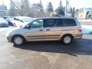 Used 2006 Honda Odyssey LX for sale in Guelph, ON