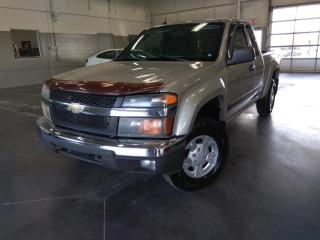 Used 2008 Chevrolet Colorado Lt/4x4/attelage for sale in Blainville, QC