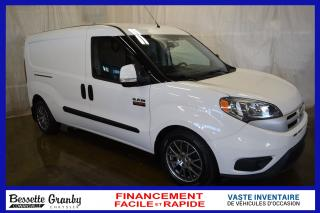 Used 2016 RAM ProMaster SLT for sale in Granby, QC