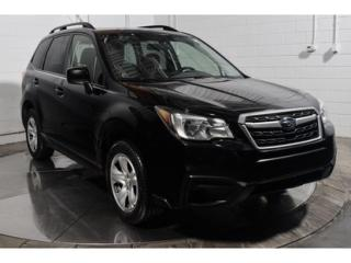 Used 2017 Subaru Forester En Attente for sale in Saint-hubert, QC