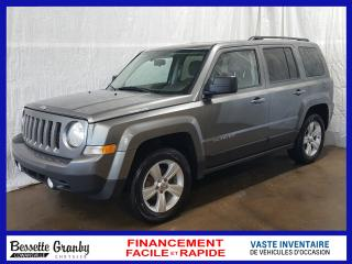 Used 2013 Jeep Patriot North-Sièges Ch for sale in Granby, QC