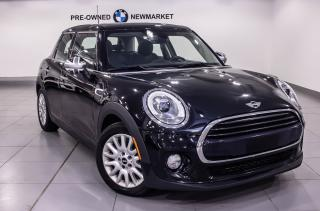 Used 2016 MINI Cooper 5 Door -NAV|REAR PARK DISTANCE CONTROL| for sale in Newmarket, ON