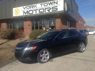 Used 2014 Acura ILX TechPkg/Nav/BackCam/NoAccidents/OneOwner for sale in North York, ON