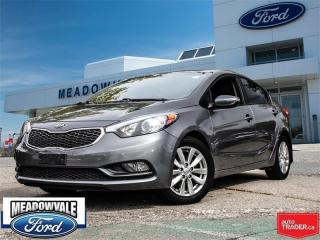 Used 2015 Kia Forte LX for sale in Mississauga, ON