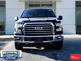 Used 2016 Ford F-150 XTR for sale in Mississauga, ON