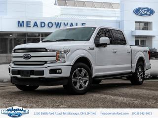 Used 2018 Ford F-150 for sale in Mississauga, ON