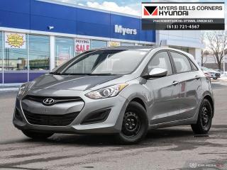 Used 2015 Hyundai Elantra GT GT GL AUTO for sale in Bells Corners, ON