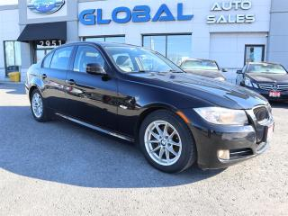 Used 2011 BMW 323i AUTOMATIC SUNROOF ALLOYS for sale in Ottawa, ON