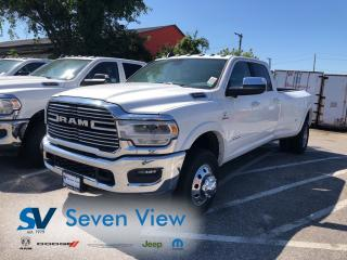 Used 2019 RAM 3500 Laramie for sale in Concord, ON