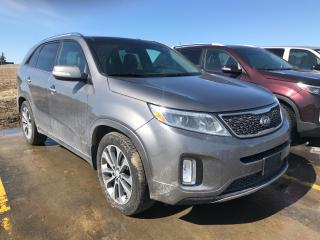 Used 2015 Kia Sorento 7 PASS   V6   AWD for sale in London, ON