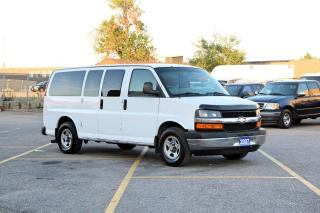 Used 2007 Chevrolet Express LT for sale in Brampton, ON