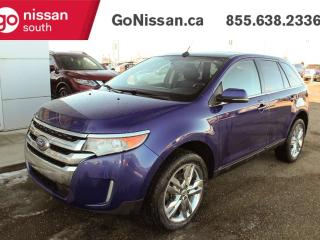 Used 2014 Ford Edge LIMI for sale in Edmonton, AB