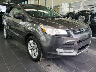 Used 2015 Ford Escape SE, HEATED SEATS, REAR VIEW CAMERA for sale in Edmonton, AB