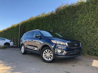 Used 2017 Kia Sorento LX AWD + HEATED FT SEATS + BACK-UP CAMERA + NO EXTRA DEALER FEES for sale in Surrey, BC
