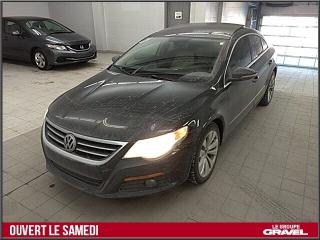 Used 2010 Volkswagen Passat Sportline 2.0t Cuir for sale in Montréal, QC