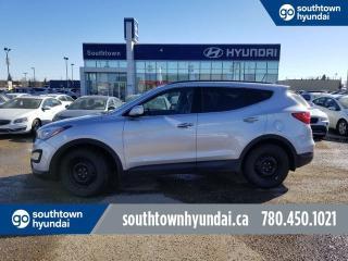 Used 2014 Hyundai Santa Fe Sport PREMIUM - 2.0T/AWD/BLUETOOTH/HEATED SEATS for sale in Edmonton, AB