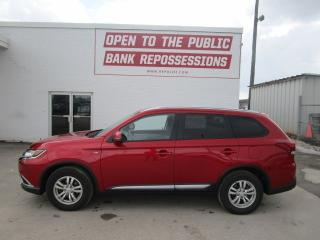 Used 2016 Mitsubishi Outlander SE for sale in Toronto, ON