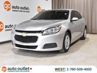 Used 2016 Chevrolet Malibu Limited A/C, Sirius XM, Cruise control, Hands free for sale in Edmonton, AB
