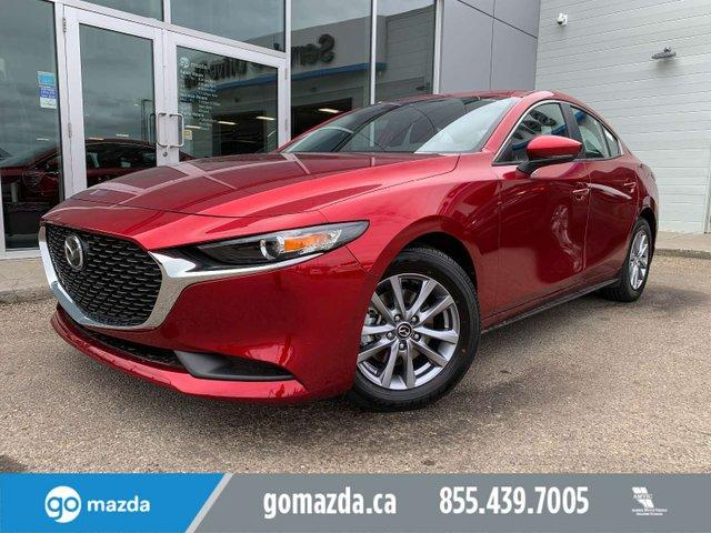 Used 2019 Mazda MAZDA3 PSP for Sale in Edmonton, Alberta
