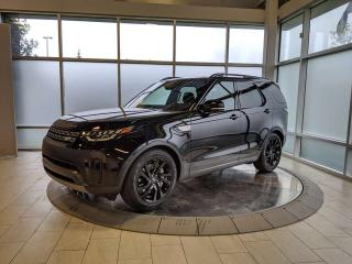 Used 2019 Land Rover Discovery SE - Origianl MSRP Over $86,000! for sale in Edmonton, AB