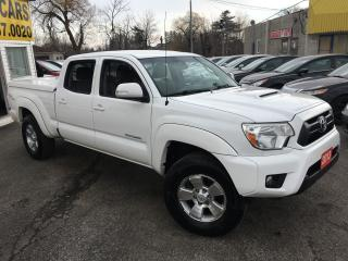 Used 2013 Toyota Tacoma for sale in Scarborough, ON