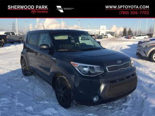 Used 2016 Kia Soul LX for sale in Sherwood Park, AB