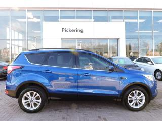 Used 2017 Ford Escape SE | AWD for sale in Pickering, ON