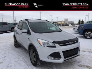 Used 2013 Ford Escape SE for sale in Sherwood Park, AB