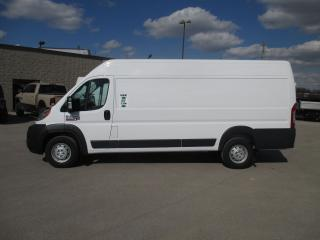 Used 2018 RAM ProMaster 3500.159 INCH W/B.H.ROOF for sale in London, ON