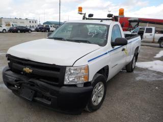 Used 2011 Chevrolet Silverado 1500 for sale in Innisfil, ON