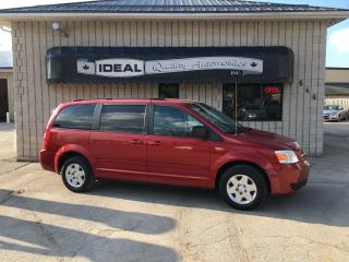 Used 2010 Dodge Grand Caravan SXT for sale in Mount Brydges, ON