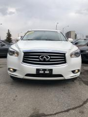 Used 2015 Infiniti QX60 QX60 for sale in Toronto, ON