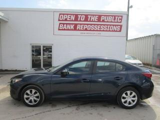 Used 2014 Mazda MAZDA3 GX for sale in Toronto, ON