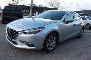 Used 2018 Mazda MAZDA3 GX *NAVIGATION* for sale in Toronto, ON