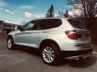 Used 2012 BMW X3 35i - Class Leading Design for sale in Mississauga, ON