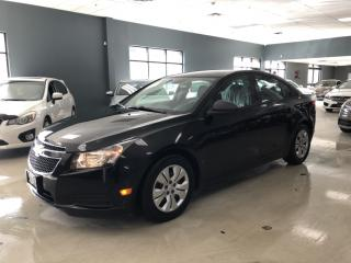 Used 2014 Chevrolet Cruze 2LS*NO ACCIDENTS* CERTIFIED*VERY CLEAN* for sale in North York, ON