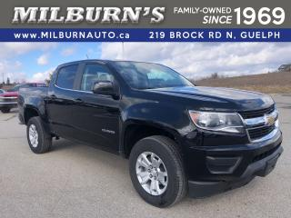 Used 2019 Chevrolet Colorado 4WD LT for sale in Guelph, ON