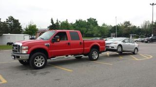 Used 2008 Ford F-250 Tow Truck for sale in Toronto, ON