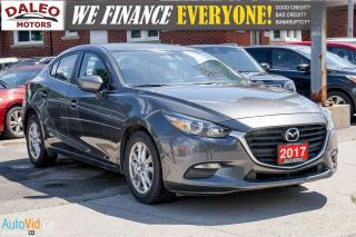Used 2017 Mazda MAZDA3 SE | BACKUP CAMERA | HEATED SEATS | LEATHER for sale in Hamilton, ON