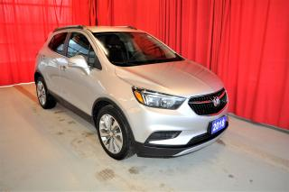 Used 2018 Buick Encore Preferred   Fwd   Buick Infotainment for sale in Listowel, ON