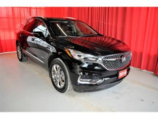 Used 2018 Buick Enclave AVENIR AWD | Nav | Roof | 7 Pass for sale in Listowel, ON