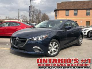 Used 2014 Mazda MAZDA3 GX-SKY / HEATED SEATS / 6 SPEED!!!! for sale in Toronto, ON